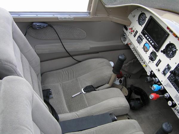 Ordered Seats And Interior 171 Matt S Rv 7 Project